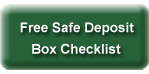 Colorado Vault & Safe Deposit Box Free Checklist