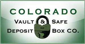 Colorado Vault & Safe Deposit Box